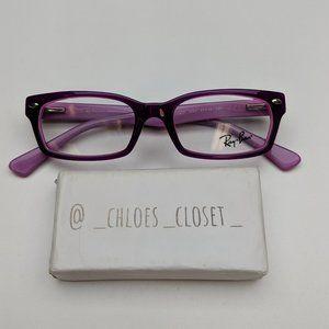 🕶️Ray-Ban RB1533 Kid's Eyeglasses/TA517🕶️